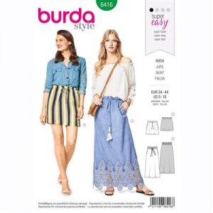 burdapatroon 6416 rok