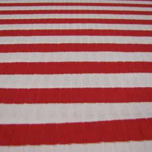 streep rood wit Editex