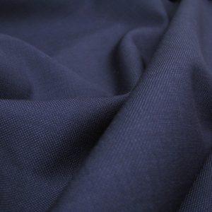 wol donkerblauw Gossypium