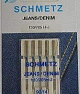 Schmetz jeans naalden 90/14