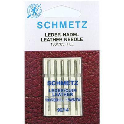 Schmetz leder naalden 90/14