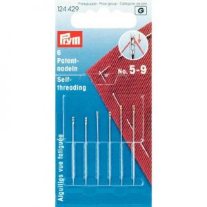 Prym patentnaald No5-9