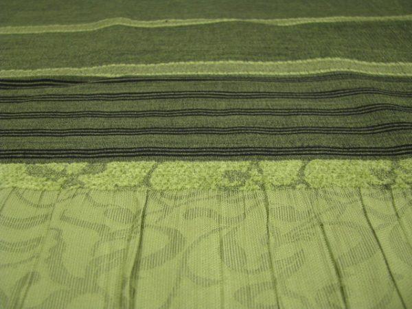 groen streep