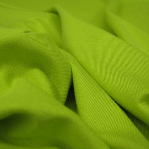 Tricot lime groen