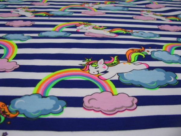 Tricot unicorn Nooteboom
