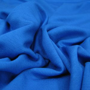 Tricot middenblauw