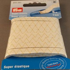 Prym super elastiek 7mm