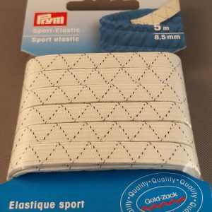 Prym sport elastiek 8,5mm