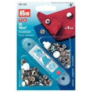 Prym drukker mini 8mm