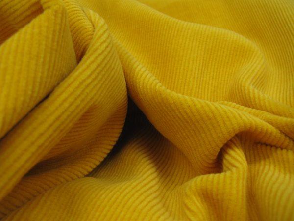 Rib geel Polytex