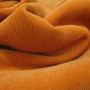 Rib oranje Polytex