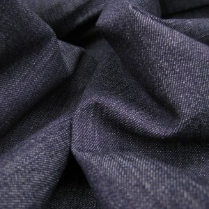 Stretch jeans donkerblauw Rijs