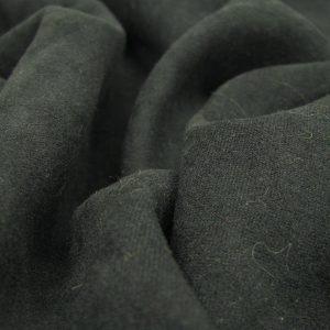 Suedine zwart
