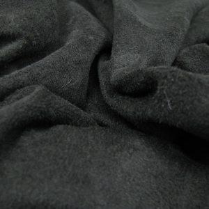 Suedine zwart Rijs