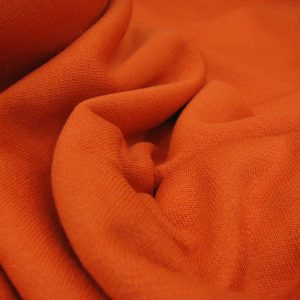 Jogging oranje Rijs