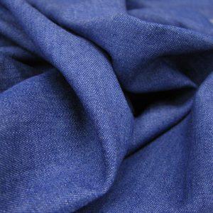 Dunne jeans middenblauw Nooteboom